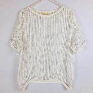 MICHAEL KORS   Netted Top-286